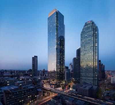 NEW YORK TIMES: Interest in Court Square Condo Spikes Thanks to Amazon